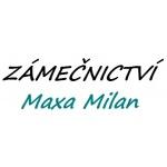 Maxa Milan - zámečník – logo společnosti