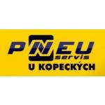 Kopecký Ivan- pneuservis – logo společnosti