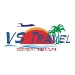 VS TRAVEL cestovní agentura s.r.o. – logo společnosti