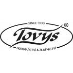 Hodinářství a zlatnictví TOVYS - Tomáš Vyskočil – logo společnosti