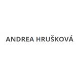 Hrušková Andrea - pečovatelské služby – logo společnosti