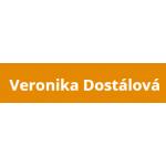 Dostálová Veronika - VEDO-DENT – logo společnosti