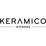KERAMICO INTERIORS s.r.o. – logo společnosti