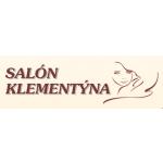 Salón Klementýna – logo společnosti