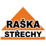 RAŠKA STŘECHY s.r.o. – logo společnosti