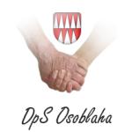 Domov pro seniory Osoblaha, příspěvková organizace – logo společnosti