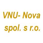 VNU -Nova spol. s r.o. – logo společnosti