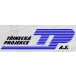 TŘINECKÁ PROJEKCE, a.s. – logo společnosti