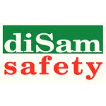 DISAM SAFETY, s.r.o. – logo společnosti