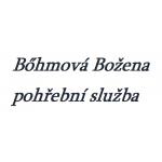 Bőhmová Božena – logo společnosti