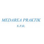 MEDAREA PRAKTIK s.r.o. – logo společnosti