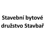 Stavební bytové družstvo Stavbař – logo společnosti