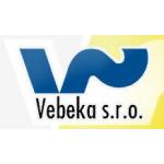 VEBEKA, spol. s r.o. – logo společnosti