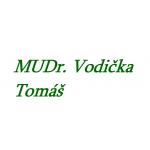 MUDr. Vodička Tomáš – logo společnosti