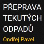Pavel Ondřej – logo společnosti
