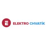 Elektromontáže - Revize Chvatík František – logo společnosti