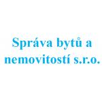 Správa bytů a nemovitostí s.r.o. – logo společnosti