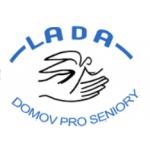 Domov pro seniory LADA – logo společnosti