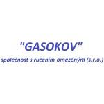 GASOKOV společnost s ručením omezeným (s.r.o.) – logo společnosti