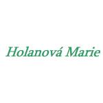 Holanová Marie – logo společnosti
