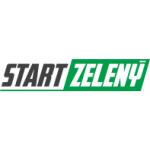 START Zelený s.r.o. – logo společnosti