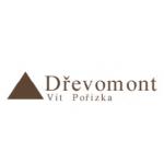 Pořízka Vít- Dřevomont – logo společnosti