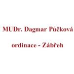 MUDr. Dagmar Půčková - praktický lékař pro děti a dorost – logo společnosti