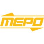 MEPO jeřábnické práce s.r.o. – logo společnosti