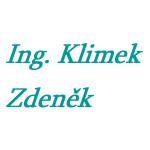 Klimek Zdeněk, Ing.- Daňový poradce – logo společnosti