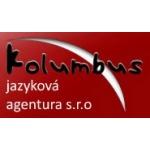 KOLUMBUS jazyková agentura s.r.o. – logo společnosti