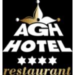 AGH /automaty Gastro Hrstka/ a. s.- Hotel AGH**** – logo společnosti
