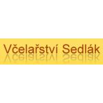 Sedlák Stanislav- včelařství – logo společnosti