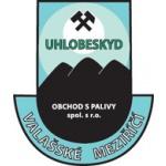 UHLOBESKYD - obchod s palivy, spol. s r. o. – logo společnosti