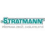 Stratmann s.r.o. – logo společnosti