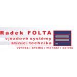 Folta Radek- VJEZDOVÉ SYSTÉMY – logo společnosti