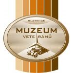 Penzion - Muzeum - Cukrárna U Veterána – logo společnosti