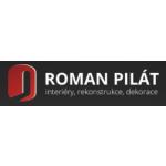 Pilát Roman - Interiéry, Rekonstrukce, Dekorace – logo společnosti