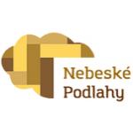 Nebeský Petr - Nebeské parkety – logo společnosti