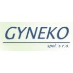 GYNEKO spol. s r. o. – logo společnosti