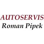 Autoservis Roman Pipek – logo společnosti