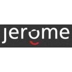 JEROME s.r.o. – logo společnosti