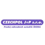 CZECHPOL J+P spol. s r.o. – logo společnosti