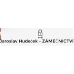 Hudeček Jaroslav - ZÁMEČNICTVÍ – logo společnosti