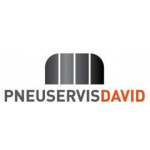 Pneuservis David Zubří s.r.o. – logo společnosti
