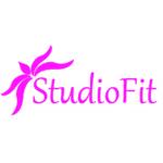 Kielová Zuzana- Studio Fit – logo společnosti