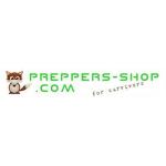 Nagy Petr- Preppers-shop – logo společnosti