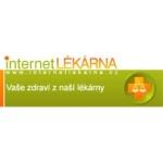 INTERNETLÉKÁRNA.CZ s.r.o. – logo společnosti