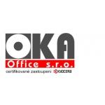 OKA Office s.r.o. – logo společnosti