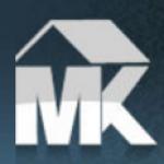 MK-STAV Building s.r.o. – logo společnosti