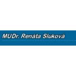 MUDr. Renáta SLUKOVÁ - praktický lékař pro děti a dorost – logo společnosti